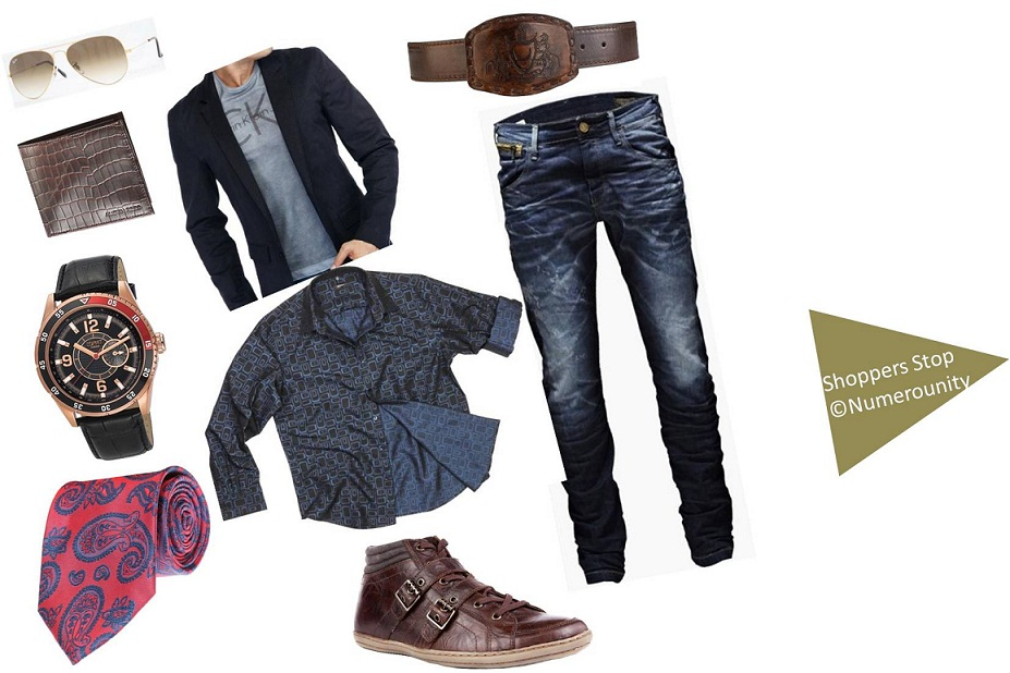 Hidesign Mens Shoes