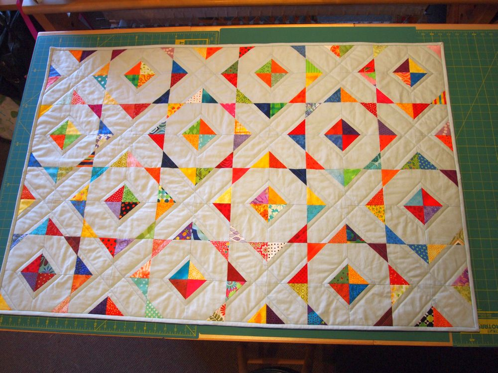 52 Quilts In 52 Weeks Quilt 7
