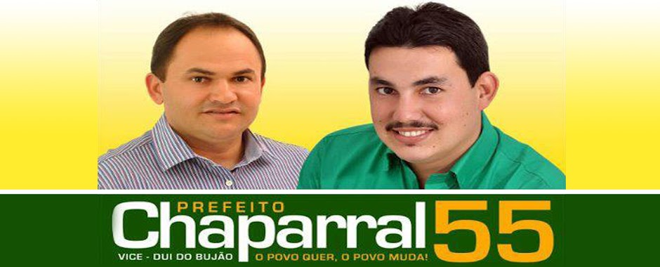Chaparral 55