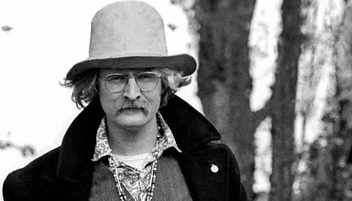 All things kevyn happy birthday america the 10 grooviest for Trout fishing in america richard brautigan