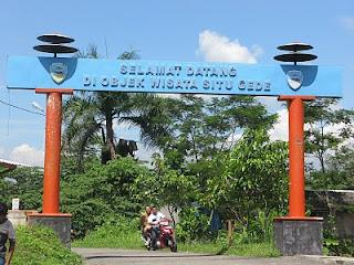Wisata Menarik Di Tasikmalaya