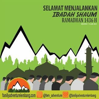 OUTBOUND EDISI LEBARAN