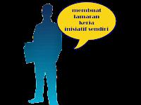 Surat Lamaran Kerja Inisiatif Sendiri