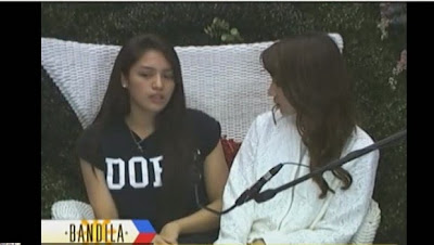 "Jane Oineza confesses to Kathryn Bernardo regarding her ""No Comment"" remark"