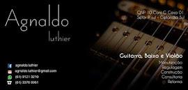 Luthieria de Qualidade