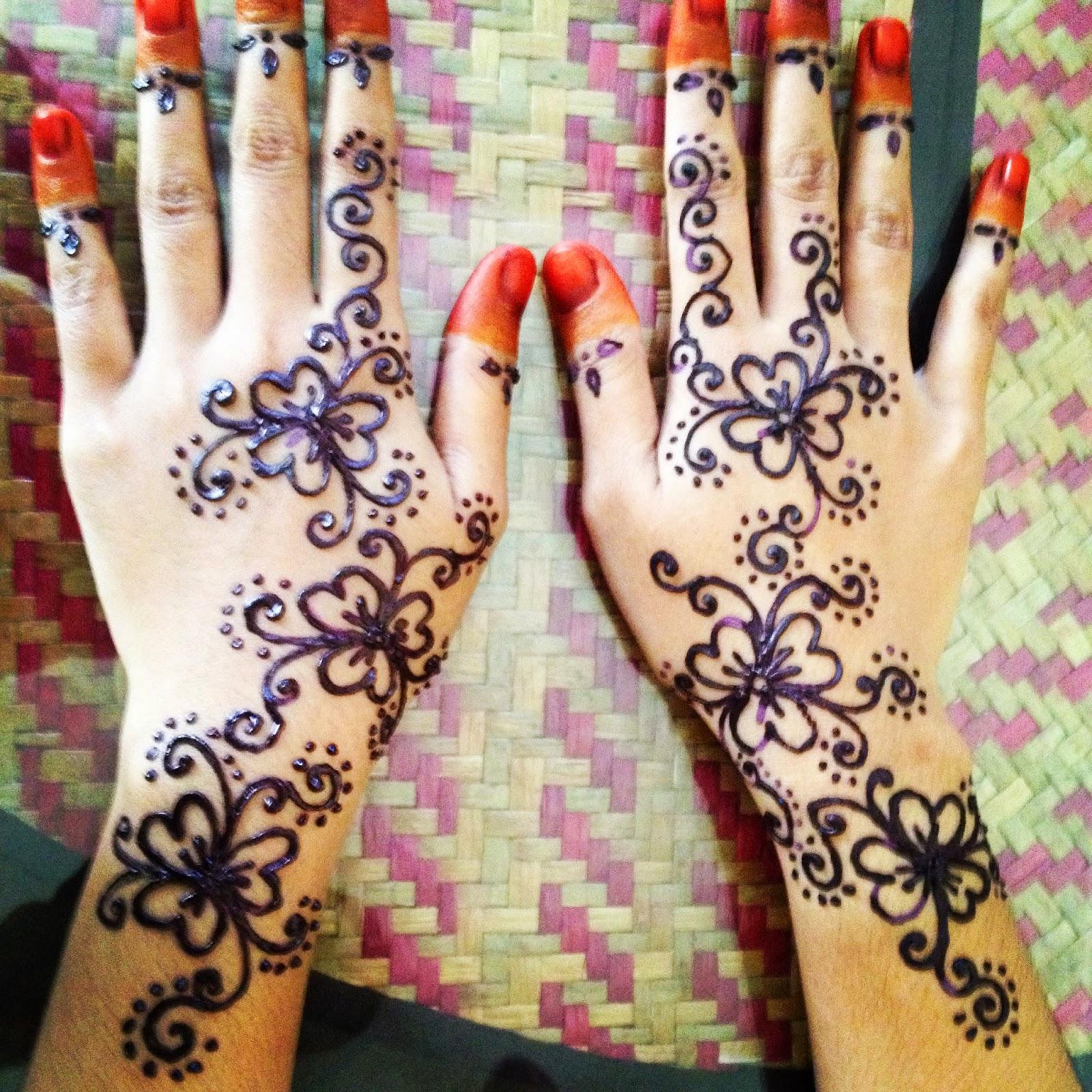 Hidayah Salim Cerita Nikah Kahwin