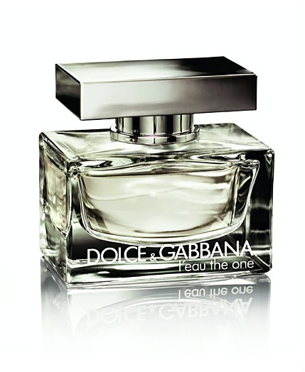 D&G L'eau The One review, Dolce & Gabbana perfumes
