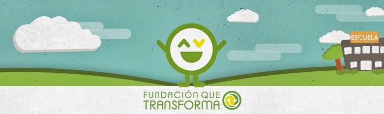 Fundación Que Transforma