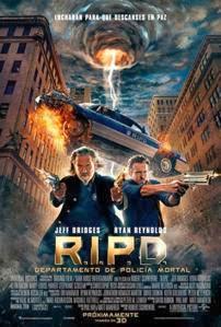 R.I.P.D. Departamento de Policia Mortal (2013)
