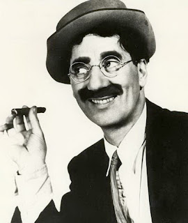 Marcho Groucho