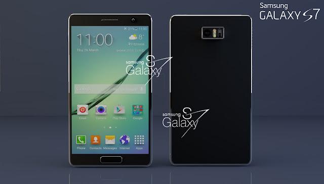 تسريب مواصفات هاتف سامسونج S7