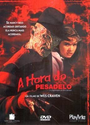 A Hora do Pesadelo – Dublado (1984)