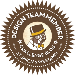 Past Design Team Member For Simon Says Stamp