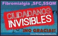 FIBROAMIGOSUNIDOS ASOCIACIONES DE FIBROMIALGIA SFC y SSQM UNIDAS EN LUCHA