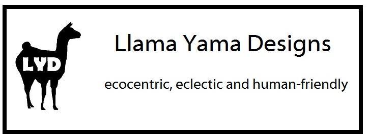 Llama Yama Designs