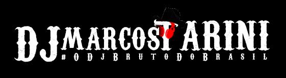 Dj Marcos Tarini #ODjBrutoDoBrasil - Site Oficial
