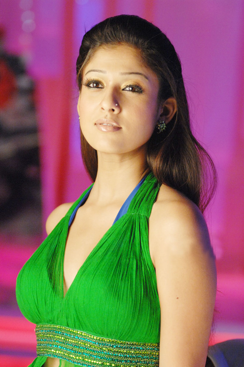 Indian Masala Photos Nayanthara Hot In Adurs
