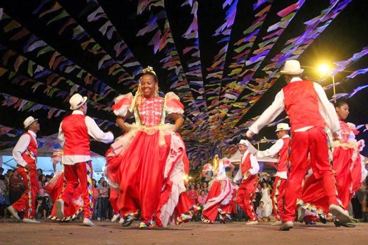 Dança Catira
