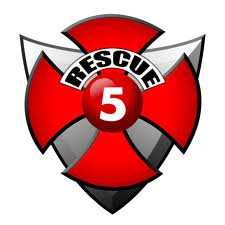 Rescue 5 TV5 March 9, 2013
