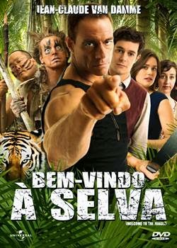Filme Bem Vindo a Selva