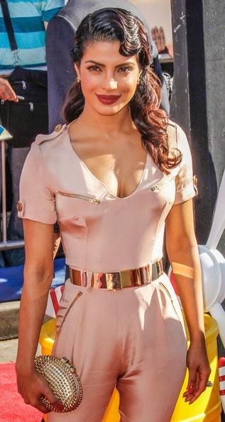 Priyanka Chopra Hot and Spicy HD Wallpapers 2014