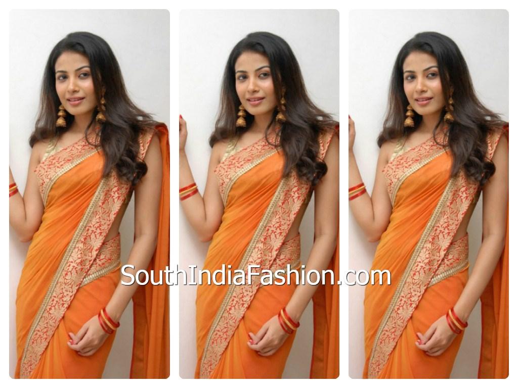 Readymade Designer Blouse In Chennai 108