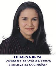 LUHANNA ÚRYA MARCIEL BEZERRA