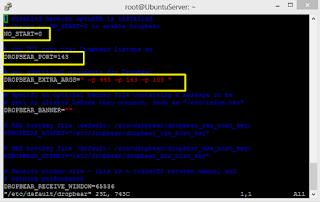 cara SSH di VPS ubuntu