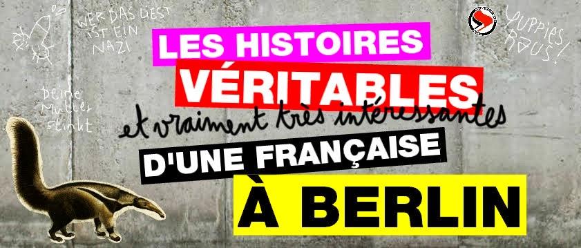 LES HISTOIRES VERITABLES