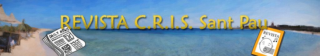 "Revista C.R.I.S. ""Sant Pau"""