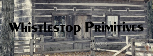 ~ Whistlestop Primitives ~