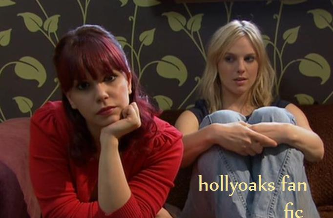 a hollyoaks fan fic