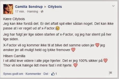 sjov profiltekst til dating Køge