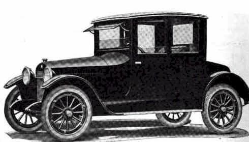 Autos photos voitures des usa lenox motor car co for M l motors in lexington
