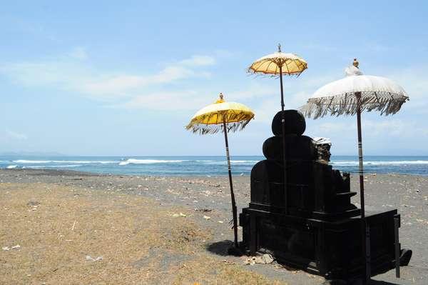 Pantai Masceti