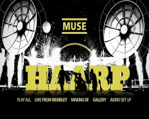2008 H.A.A.R.P. Album