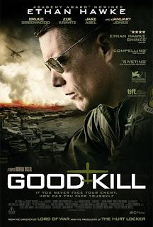Watch Good Kill (2014) movie free online