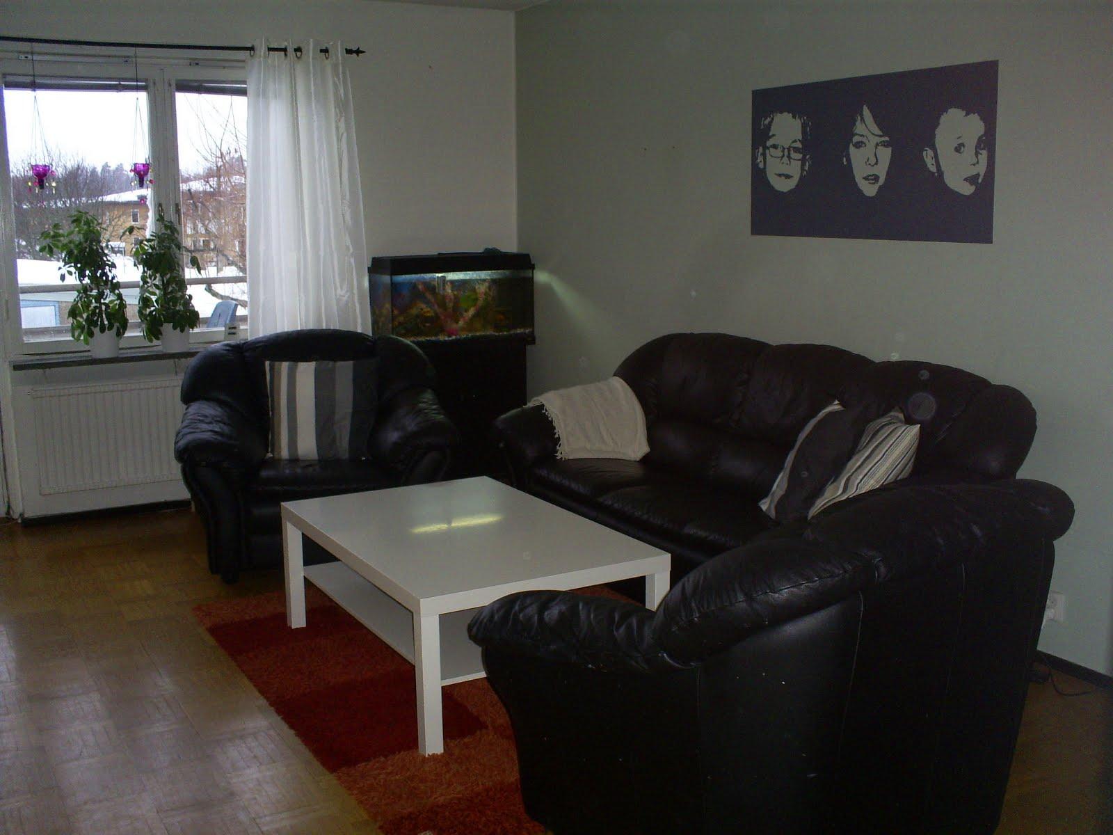 Smycka ditt hem: februari 2011