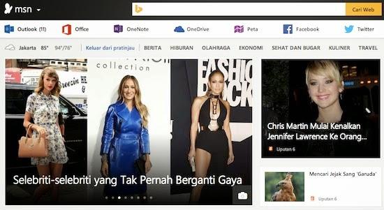 MSN  Wikipedia