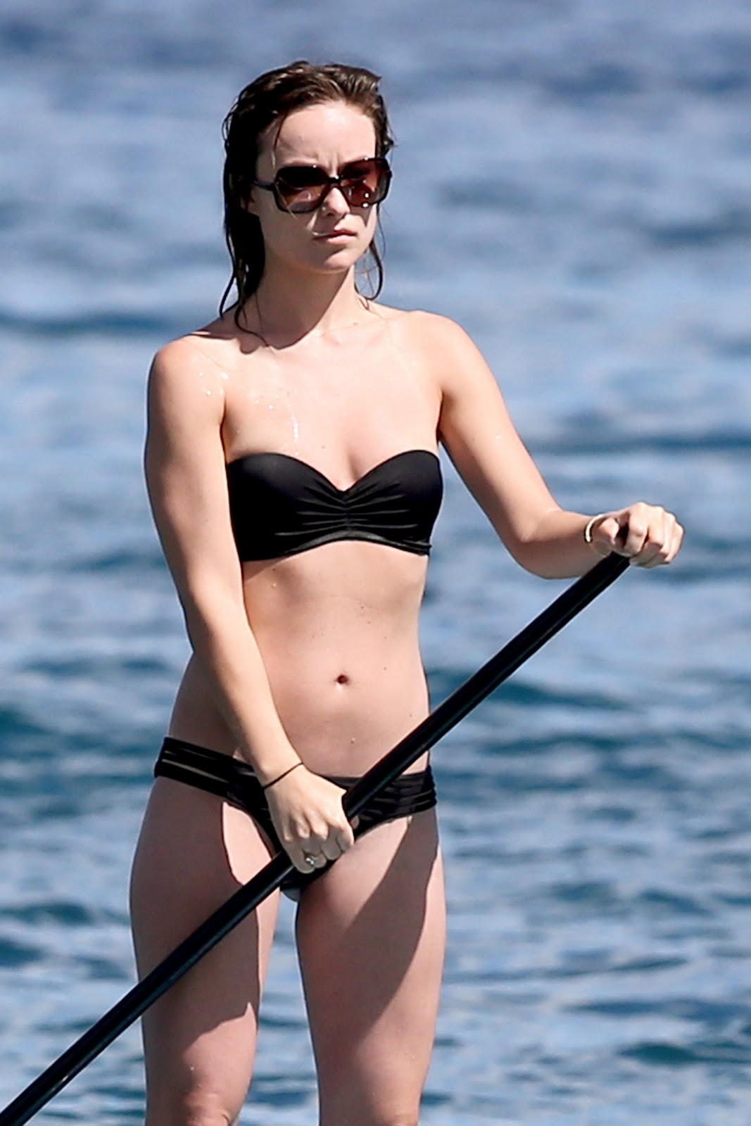 Olivia Wilde Bikini Bodies Pic 15 of 35