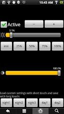 ScreenDim Full Android