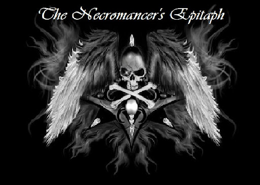 The Necromancer&#39;s Epitaph