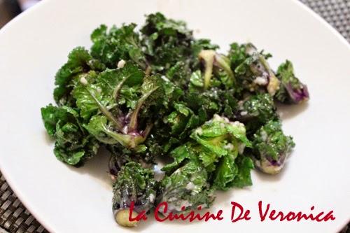 La Cuisine De Veronica Flower Sprouts