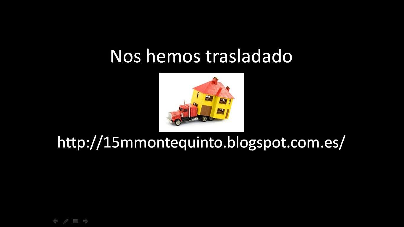 Asamblea 15M Montequinto