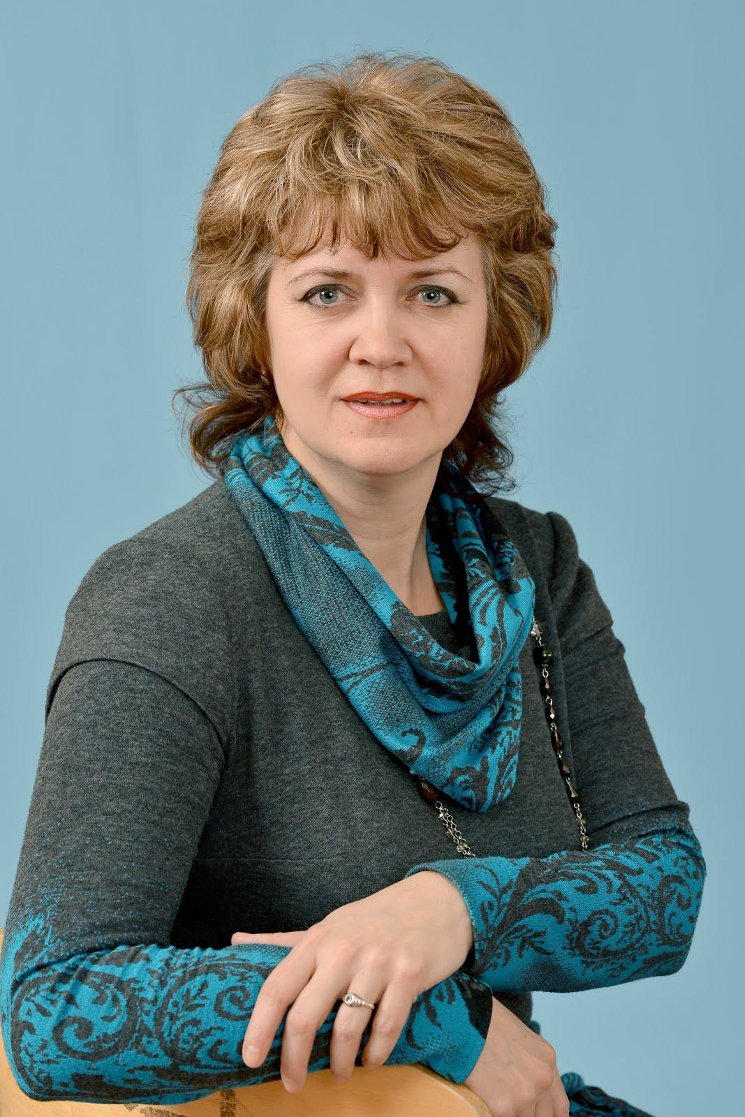 Королева Ольга Юрьевна