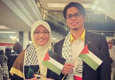 Kisah Syed Ahmad dan Siti Sarah : Ini Baru Betul Ikon Muda Islam