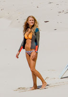 And so much the better that cause, Blake Lively, 28, has already found her perfect body as she was seen exposing its all at the beach in Lord Howe Island, Australia on Wednesday, October 28, 2015.