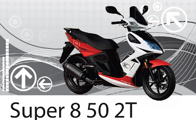 2011-Kymco-Super8-50-2T