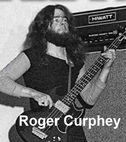 Roger Curphey