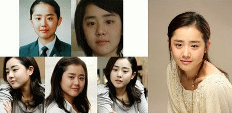 5 Artis Korea Yang Cantik Alami Tanpa Operasi